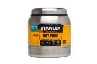 Термос для еды Adventure Food 0,29 л Stanley, США
