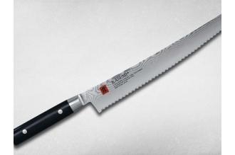 Нож для хлеба 25 см Kasumi 86025, Япония