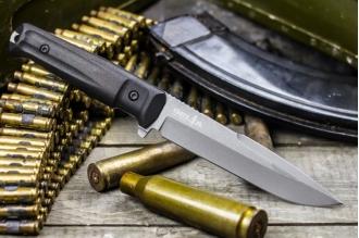 Нож Delta (AUS-8) Kizlyar Supreme