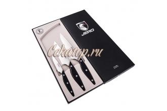 Набор из 3 ножей Coimbra в подарочной коробке