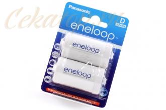 Адаптеры Eneloop (2 шт., с AA на D) Panasonic, Япония