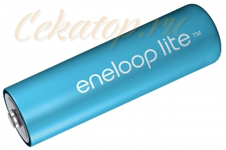 Аккумулятор Eneloop Light AA (1 шт., Ni-Mh, 950 mAh) Panasonic, Япония
