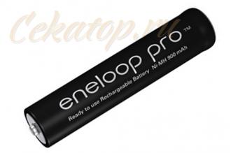 Аккумулятор Eneloop Pro AAA (1 шт., Ni-Mh, 900 mAh) Panasonic, Япония