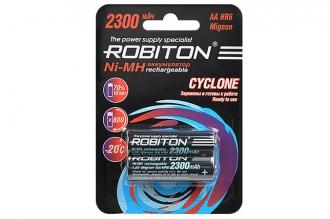Аккумулятор RTU2300MHAA Robiton