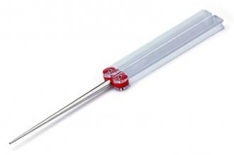 Алмазная круглая точилка Diafold Serrated Fine (#600) DMT, США