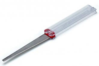 Алмазная пазовая точилка DMT Diafold Fine #600, США