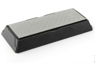 Алмазный точильный брусок Taidea T1205D #400/1000