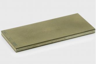 Алмазный доводочный брусок 200x83 мм 160/125-50/40 (100%)