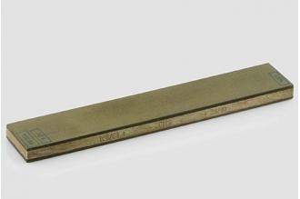 Алмазный доводочный брусок 200x35 мм 20/14-7/5 (50%) VID