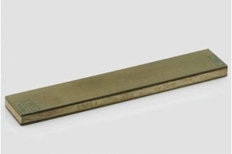 Алмазный доводочный брусок 200x35 мм 50/40-7/5 (100%) VID, Россия