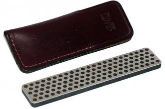Алмазный брусок для заточки ножей DMT 4'' Extra Coarse #220