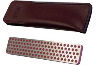 Алмазный брусок для заточки ножей DMT 4'' Fine #600