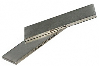 Алмазный брусок для заточки ножей DMT Dia-Sharp 6'' Fine/Extra Fine (#600/1200)