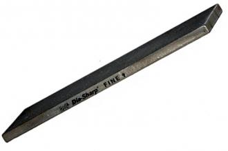Алмазный брусок для заточки ножей DMT Dia-Sharp 6'' Extra Coarse/Fine (#220/600)