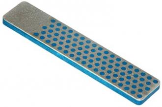 Алмазный брусок для заточки ножей DMT 4'' Machinist Coarse #325