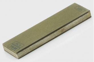 Алмазный доводочный брусок 120x35 мм 50/40-10/7 (100%) VID, Россия