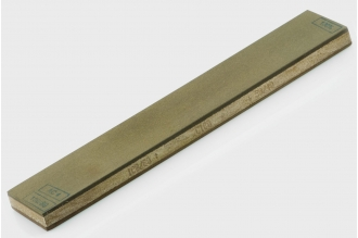Алмазный доводочный брусок 200x35 мм 50/40-10/7 (100%) VID, Россия