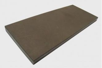 Алмазный доводочный брусок 200x83 мм 100/80-50/40, Россия