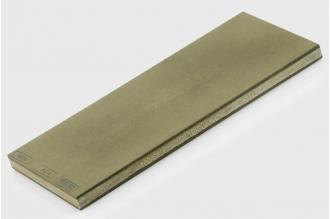 Алмазный доводочный брусок 200x83 мм 50/40-10/7 (50%) VID, Россия