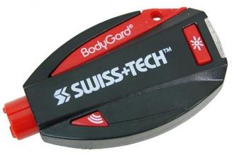 Аварийный набор для автомобиля BodyGard ESC 5 в 1 Swiss+Tech
