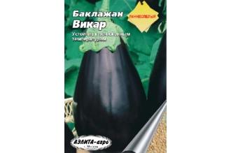 Баклажан Викар