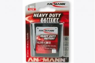 Батарейка 5013091 3R12, Ansmann