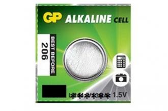 Батарейка часовая Alkaline cell 164F