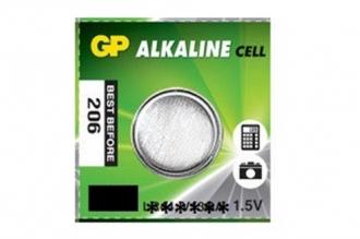 Батарейка часовая Alkaline cell 177F-2C10 AG4