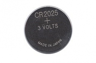 Батарейка Lithium CR2025-C1 CR2025