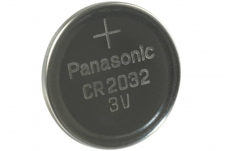 Батарейка Lithium Power CR-2032EL/6BP CR2032 (1 шт.) Panasonic, Япония