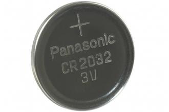 Батарейка Lithium Power CR-2032EL/6BP CR2032 (1 шт.) Panasonic, Япония