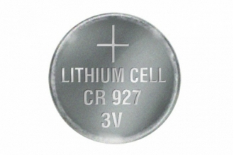 Батарейки CR927 (4 шт.) Nite Ize, США