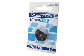 Profi R-CR2430 BL1, Robiton