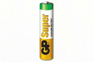 Батарейка тип AAA Super Alkaline GP Batteries