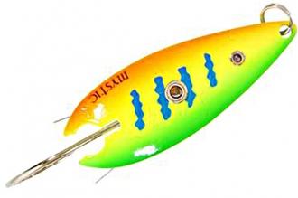 Блесна-незацепляйка Marsh (44H мм, вес 8 г.), цвет 101