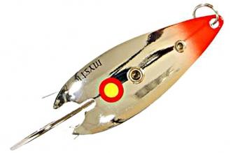 Блесна-незацепляйка Marsh (44H мм, вес 8 г.), цвет 103