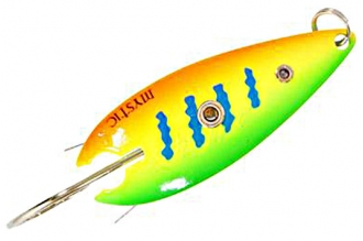 Блесна-незацепляйка Marsh (44L мм, вес 6 г.), цвет 101