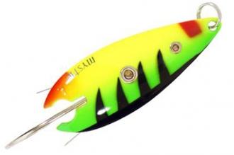 Блесна-незацепляйка Marsh (44L мм, вес 6 г.), цвет 105