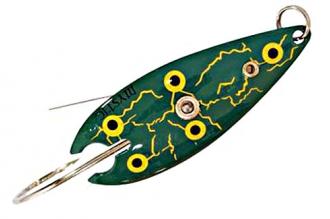 Блесна-незацепляйка Marsh (55L мм, вес 8 г.), цвет 012