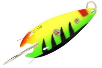 Блесна-незацепляйка Marsh (55L мм, вес 8 г.), цвет 105