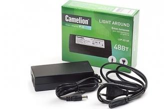 Блок питания для светодиодных лент LDP-02-48 12V, IP23, Camelion