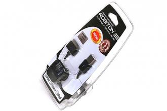 Блок питания автомобильный для телефонов и планшетов App02, Robiton