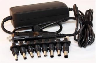 Зарядное устройство для ноутбуков автомобильный NB4000/ROUTE, Robiton