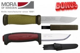Бонус-пак: нож Mora 2000 и нож Pro C Morakniv по спец. цене!