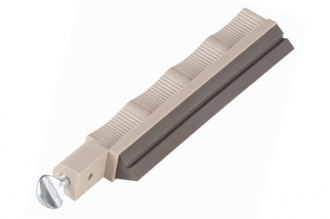 Брусок для серрейторов #600 Lansky, США  для заточки ножей с зубчатым или волнис
