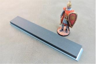 Брусок шириной 25 мм для станков Apex (Байкалит-Туффит) Gritalon, Россия