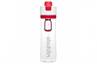 Бутылка Active Hydration 0,8 л (красная) Aladdin, США