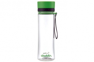 Бутылка Water Bottle 0,6 л (зеленая) Aladdin, США