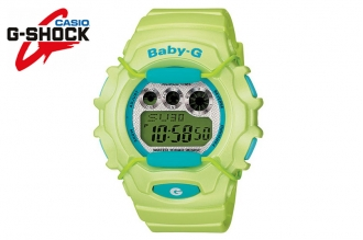 Часы Casio G-Shock BG-1006SA-3E серии Baby-G
