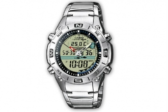 Часы Casio Collection AMW-702D-7A